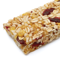 Homemade Sunsweet Granola Bars