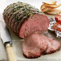 Follow this link to see the Simple Petite Sirloin Roast Recipe