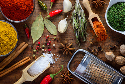 Great Ways To Use Spices