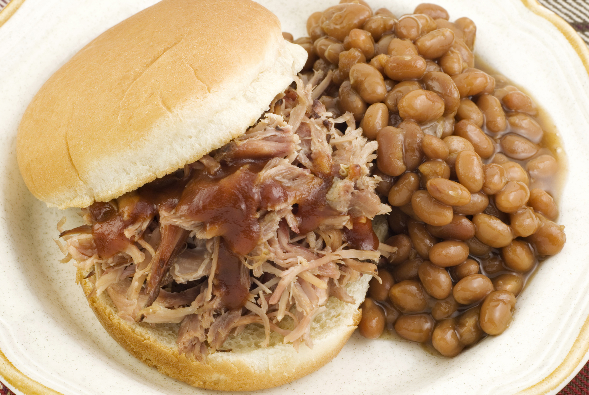Recipes Easy Recipes And Dinner Ideas Cookies Crock Pot Pulled Pork Fareway